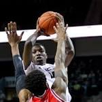 Chris Boucher Sets Block Record In Win vs Arkansas State