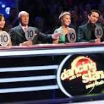 """DWTS"" week 2: Surprises abound on ""My Jam Monday"""
