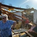 More Victims of Mississippi, Tennessee Storms ID'd as Cleanup Continues