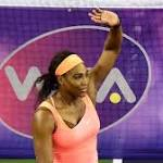 Serena Williams pulls out of Indian Wells