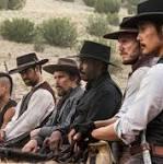 Magnificent Seven Trailer with Denzel Washington and Chris Pratt
