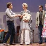 """The Real Thing"": Stoppard's Love Play With McGregor and Gyllenhaal"