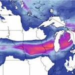 Upper Midwest prepares for its first snowstorm of season