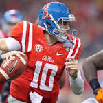 Why Ole Miss needs to put the team on Chad Kelly's shoulders