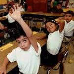 Latino Kids Not Catching Up Under Common Core Standards, Early Testing ...