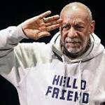 Bill Cosby seeks dismissal of accusers' defamation suit