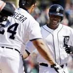 Tigers win fourth straight, but bullpen issues become apparent