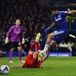 Chelsea v Liverpool: Diego Costa injustice shows need for video referees