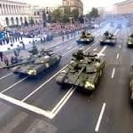 Ukraine conflict: US slaps fresh sanctions on Russian businesses over 'Putin bridge' linking Crimea
