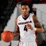 College basketball countdown: No. 43 Georgia