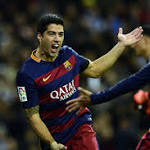 Rapid Reaction: Barcelona punish Real Madrid for open midfield