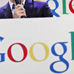 Google to tour Europe to discuss right-to-be-forgotten ruling