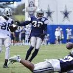 Significant setback: Cowboys CB Scandrick suspended first 4 games of season