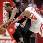 Spurs-Rockets Preview