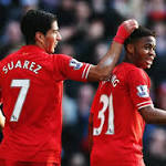 Merseyside derby: The betting view