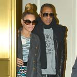 Beyonce Knowles and Jay-Z Among Celebs Whose Financial Details Hacked ...