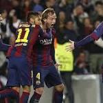 Madrid misses major opportunity after shackling Messi