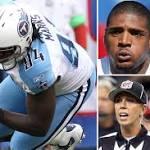 NFL's female ref a Michael Sam-esque publicity stunt: Jaguar