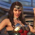 See Wonder Woman Kick Ass in Injustice 2 Trailer