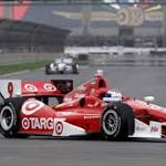 Carb Day: Kanaan Logs Fastest Lap Of The Day