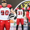 More than Football: Stampeders win for fallen mate