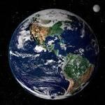 Photo: Contributed - earthobservatory.nasa.gov