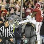 Confident Alabama corner didn't back down surrendering 7 inches to top ...
