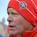 UNM coach Davie's 1st job, in Tucson, changed his life