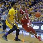 New Orleans Pelicans select Buddy Hield with 6th overall pick in 2016 NBA Draft