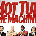 Movie Review: 'Hot Tub Time Machine 2' may be raunchier but not better
