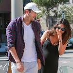 Mila Kunis & Ashton Kutcher 'So Happy' As They Welcome 'Healthy' Baby Girl