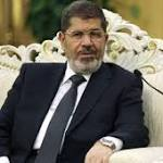 Morsi used Brotherhood men to leak security files: Prosecution