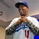 Is Jimmy Rollins the Dodgers' next Kirk Gibson? Shortstop talks leadership ...
