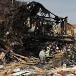 Open statements set for Indianapolis house explosion trial
