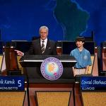 Putting himself on the map: Warren teen competes in National Geographic Bee