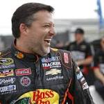 NASCAR Preview: Indianapolis is the quiet wild card