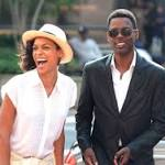 Check out Chris Rock And Rosario Dawson In New Trailer for TOP FIVE Movie