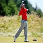 Wednesday notes from the Greenbrier Classic