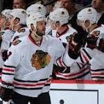In Blackhawks' Star-Studded Cast, Brent Seabrook Goes Overlooked
