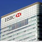 HSBC CEO used offshore accounts to hide bonus payments from colleagues