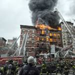 East Village Explosion: Injuries Reported As Buildings Collapse On 2nd Avenue ...