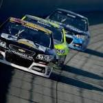 NASCAR penalizes RCR, driver Ryan Newman for altered tires