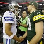 Flynn fuels epic rally, Packers top Cowboys 37-36