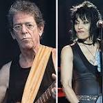 Green Day, Lou Reed to be inducted into Rock and Roll Hall of Fame