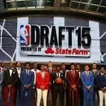 23 fun facts about the NBA Draft