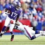 Hartman: Vikings offense having a tough time adjusting