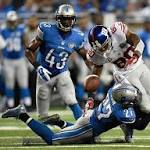 Giants WR Victor Cruz fails to make impact in opener