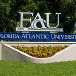 FAU student who protested 'Jesus' exercise allowed to return to class