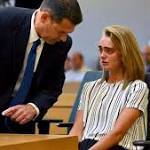 """Message from woman in texting suicide trial: """"Take your life?"""""""