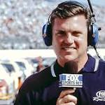 Steve Byrnes' Passing After Bristol Race Felt Throughout NASCAR